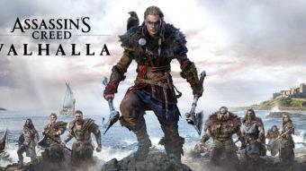 Assassin's Creed Valhalla: Ragnarök na Terra [Preview]