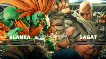 3 truques com o Blanka em Street Fighter V
