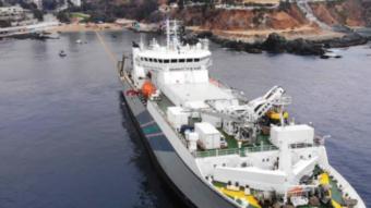 Google vai construir cabo submarino entre EUA e Europa