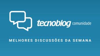 TB Comunidade #81: Windows 11, Uber, Apagão na Twitch, Microsoft e mais