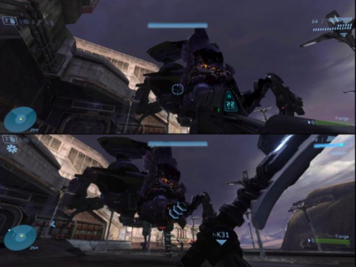 Halo 3 / Microsoft / Divulgação