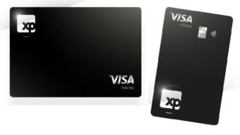 XP anuncia cartão sem anuidade e com cashback em investimentos