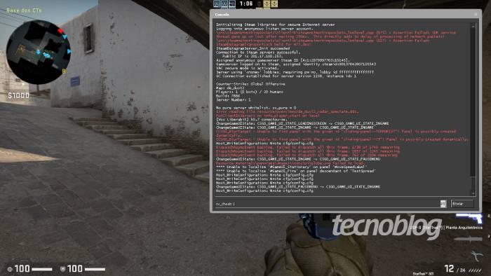 cheats e hacks causam banimento no CS:GO; entenda / Leandro Kovacs / Foto