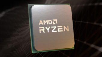 AMD anuncia chips Ryzen 4000 com Radeon Graphics para desktops