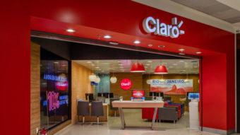 Claro Pay: carteira digital traz suporte a Pix e bônus no pré-pago