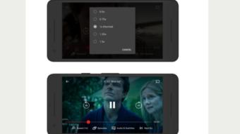Como acelerar vídeos da Netflix [aumentar velocidade]