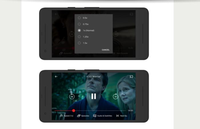 Como acelerar vídeos da Netflix / Divulgação: Netflix