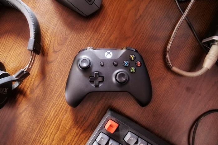 Xbox (Foto: Yasin Hasan/Unsplash)