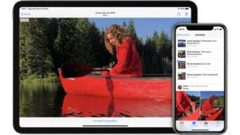 Como criar um álbum compartilhado no iPhone