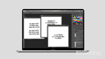 Como exportar arquivos em formatos gráficos no Photoshop [Salvar]