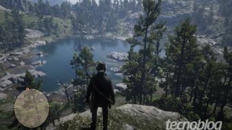 Como ganhar XP e dinheiro em Red Dead Redemption 2