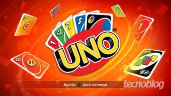Como jogar UNO online [Original Ubisoft]