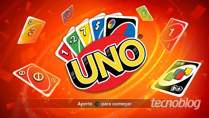 como jogar UNO online / Leandro Kovacs / Foto