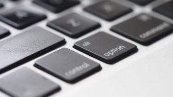 Como tirar print no Mac