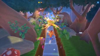 Crash Bandicoot: On the Run será jogo grátis de Android e iOS