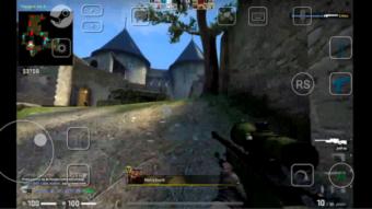 Como jogar CS:GO Mobile no celular com o app Steam Link