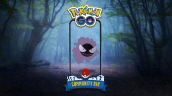 Gastly aparece no Dia Comunitário de julho de Pokémon Go com outros bônus [2020]