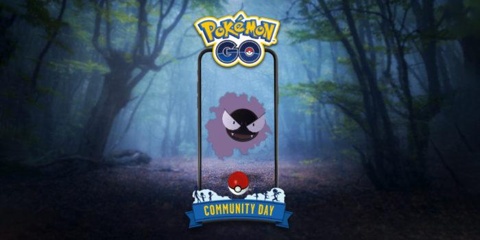 dia comunitário pokemon go julho 2020