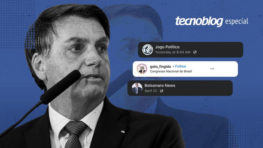 Arte: Henrique Pochmann/Tecnoblog - Foto: Isac Nóbrega/PR