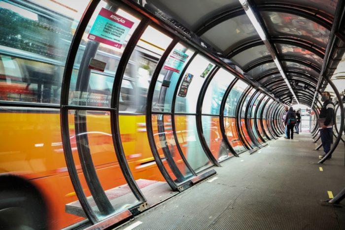 Estação-tudo - Curitiba