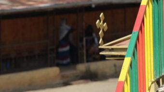 Faz duas semanas que não tem internet na Etiópia