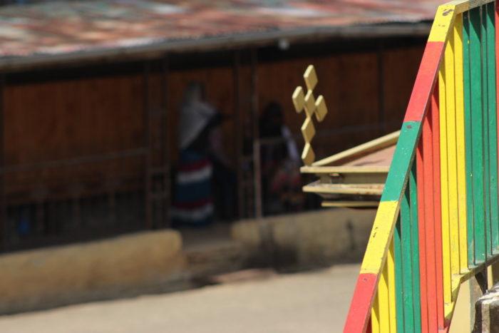 Cores da Etiópia (Foto: Bruce Becker/Flickr)