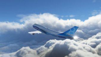 Microsoft sobe preços do novo Flight Simulator antes do lançamento