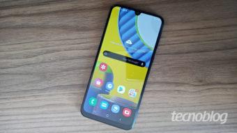 Samsung abre beta do Android 11 para alguns celulares Galaxy A e M