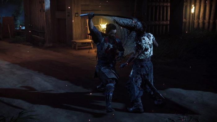 Ghost of Tsushima (Imagem: Reprodução/Sucker Punch Productions/Sony Interactive Entertainment)