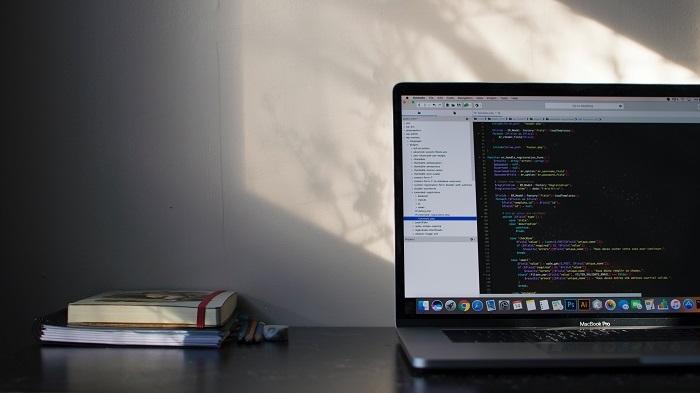 O que é GitHub / Emile Perron / Unsplash