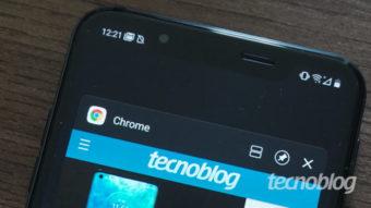 Google Chrome para Android enfim ganha versão de 64 bits