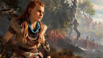 Horizon Zero Dawn recebe data de lançamento para PC