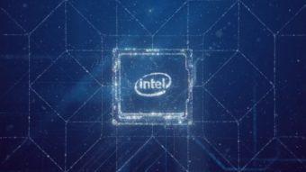 Intel tem mais de 20 GB de dados confidenciais vazados