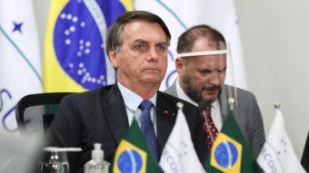 Facebook e Instagram removem perfis ligados a Bolsonaro e PSL