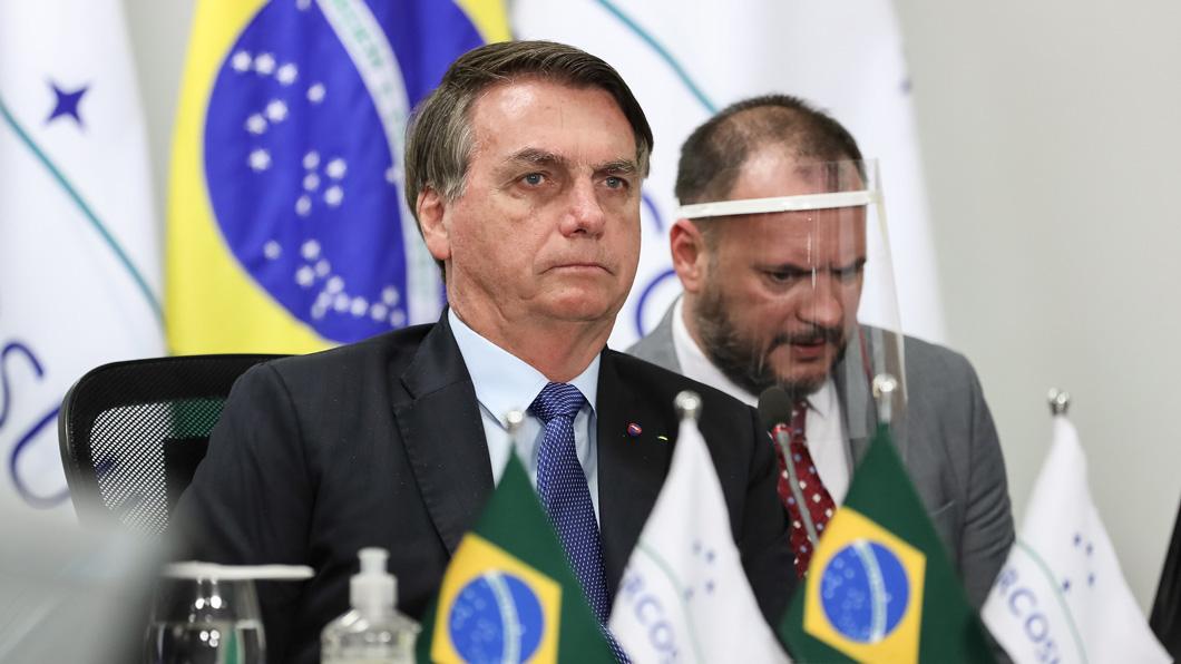 YouTube remove live de Bolsonaro com fake news sobre COVID-19 e AIDS