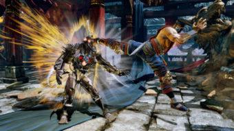 Seis jogos de 2 jogadores no Xbox One