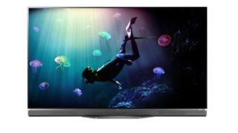 LG vai consertar sem custo TVs OLED que superaquecem