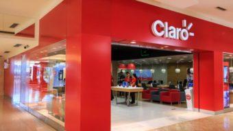 Black Friday da Claro tem até 100 GB de bônus no celular