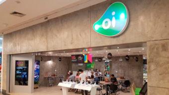 Oi encerra venda de combos com celular após leilão da Oi Móvel