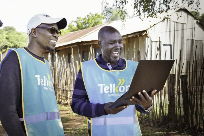 Loon - Telkom Kenya