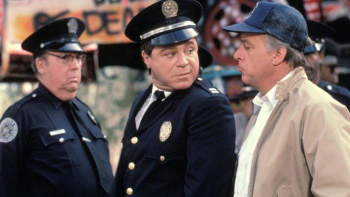 Loucademia de Polícia 2 - A Primeira Missão