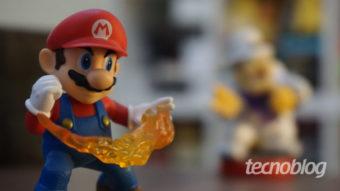 Vazamento da Nintendo revela Luigi em Super Mario 64 e (muito) mais