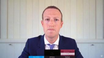 Facebook se defende de acusação de concorrência predatória na compra do Instagram
