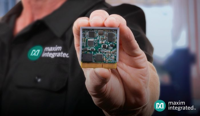 Maxim Integrated Products