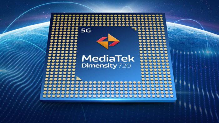 MediaTek Dimensity 720 é o novo processador com 5G para celulares intermediários (Foto: Divulgação/MediaTek)