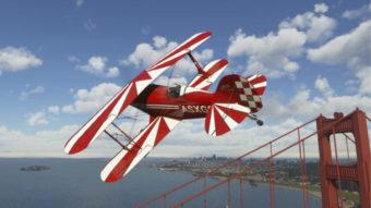 Microsoft Flight Simulator 2020 entra em pré-venda e chega em agosto