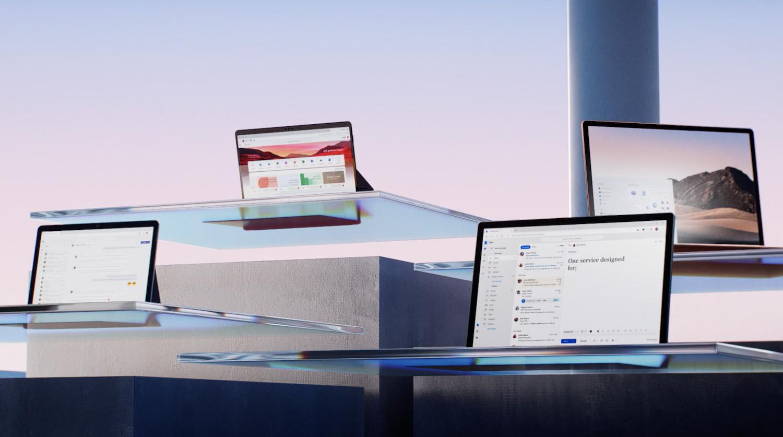 Microsoft Office (Imagem: Divulgação/Microsoft)