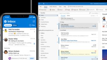 Microsoft Outlook fecha sozinho e dá erro após atualizações