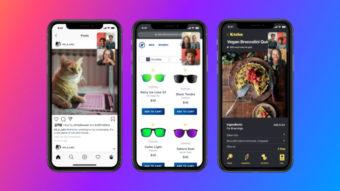 Facebook Messenger ganha compartilhamento de tela no Android e iPhone