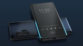 Motorola Edge e Edge+ chegam ao Brasil com 5G e preço de até R$ 7.999